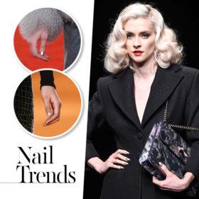 Fall 2016: Οι τάσεις στα νύχια που θα αγαπήσετε αυτή τη σεζόν