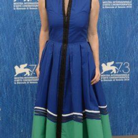 H Amy Adams με Fendi