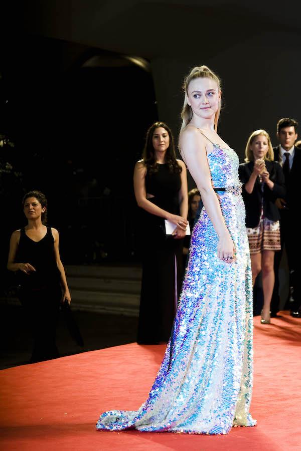 73rd Edition of Venice Film Festival Premiere of the film Brimstone