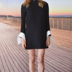 Η Diane Kruger με Victoria Beckham
