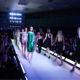 Η Εβδομάδα Μόδας της Αθήνας έρχεται