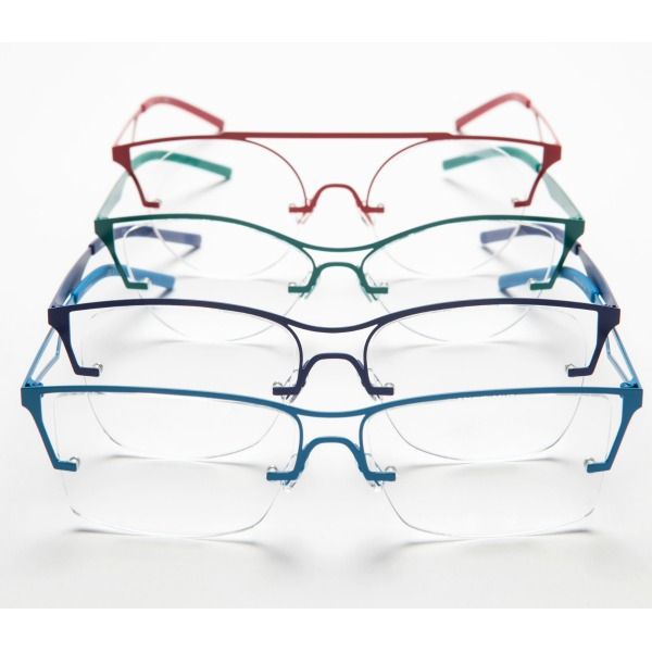 7b3916231c New in! Βρήκαμε τα πιο στιλάτα γυαλιά οράσεως - Μόδα