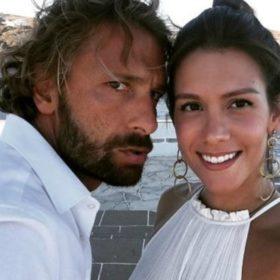 Γιάννης Μαρακάκης-Νίκη Θωμοπούλου: Οι νέες φωτογραφίες από τον γάμο τους!