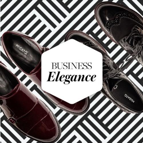 Η νέα συλλογή της MIGATO έχει τα πιο ωραία παπούτσια για το γραφείο και όχι  μόνο ad2bef43c22