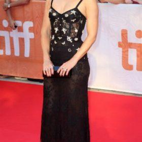Η Kate Hudson με Alexander McQueen