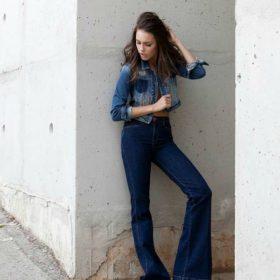 Τα must have jeans της νέας σεζόν είναι στη συλλογή της Lynne