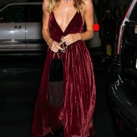 H Rosie Huntington-Whiteley με Ralph Lauren