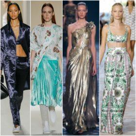 Αυτές είναι οι αγαπημένες μας συλλογές από την Εβδομάδα Μόδας της Νέας Υόρκης