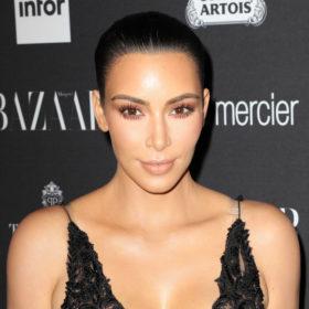 Δεν θα πιστεύετε τι χρησιμοποίησε η Kim Kardashian για να πετύχει τα τέλεια nude χείλη!