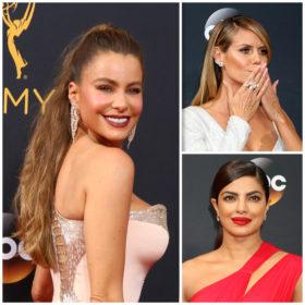2016 Emmy Awards: Τα beauty looks που ξεχωρίσαμε από το κόκκινο χαλί