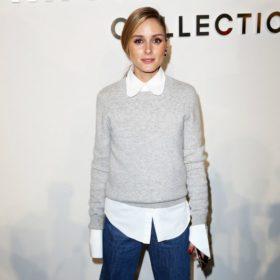 H Olivia Palermo φόρεσε το Zara πουκάμισο που δεν κοστίζει ούτε 30 ευρώ