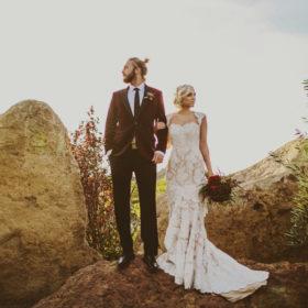 Αυτό είναι το απόλυτο γαμήλιο χτένισμα για το επόμενο καλοκαίρι