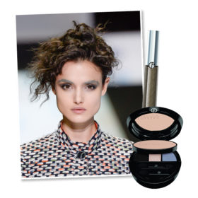 """Η νέα """"backstage"""" συλλογή μακιγιάζ Armani Runway θα σας κάνει να μοιάζετε με catwalk models!"""