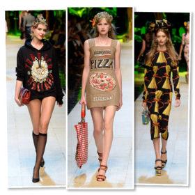 Άποψη: Οι Dolce&Gabbana κυκλοφόρησαν τη συλλογή που θα ανοίξει την όρεξη σε όλες τις γυναίκες