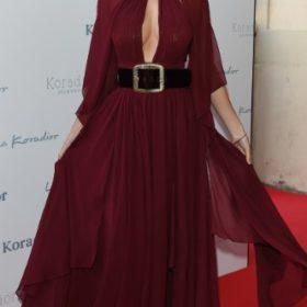Η Miranda Kerr με La Koradior