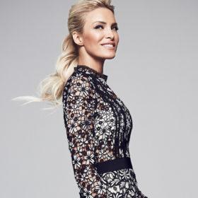 Κατερίνα Καινούργιου: Το μήνυμα που έλαβε από γνωστή παρουσιάστρια on air και η αντίδρασή της