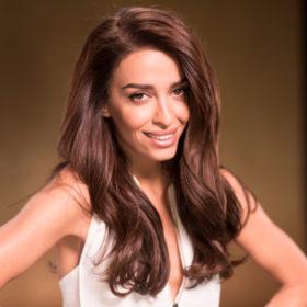 Πώς περιποιείται τα μαλλιά της η Ελένη Φουρέιρα; Έχουμε την απάντηση!