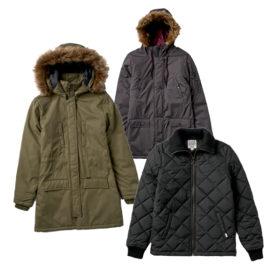 Με αυτά τα μπουφάν θα είστε stylish και δε θα σας ενδιαφέρει καθόλου το κρύο