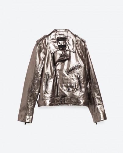 Biker jackets! Βρήκαμε τα ωραιότερα για να επιλέξετε αυτό που σας ... 055a845986b