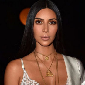 Δείτε την Kim Kardashian χωρίς καθόλου makeup!