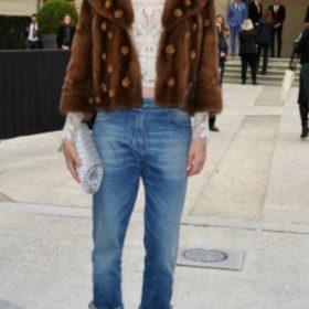 Η Diane Kruger με Valentino