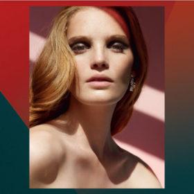 Ginger Beauty: Γνωρίστε τη νέα μούσα της L'Oréal Paris, Alexina Graham