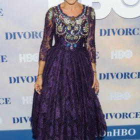 Η Sarah Jessica Parker με Dolce & Gabbana