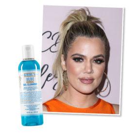 Αυτό είναι το προϊόν καθαρισμού που χρησιμοποιεί καθημερινά η Khloé Kardashian