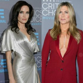 Angelina Jolie: Ζήτησε από τη Jennifer Aniston να καταθέσει κατά του Brad Pitt στο δικαστήριο