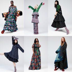 Δείτε πρώτες ΟΛΑ τα looks από τη συλλογή Kenzo X H&M