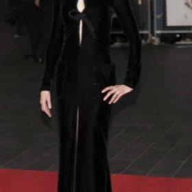 Η Nicole Kidman με Giorgio Armani Prive