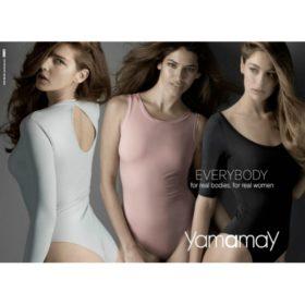 YAMAMAY: Βρείτε το body που σας ταιριάζει στην νέα συλλογή