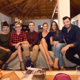 Γερμανού-Σπυροπούλου-Μπαλατσινού: Ποιά κέρδισε την πρωτιά στην τηλεθέαση