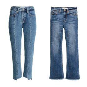 Shop it! 5+1 jeans από τις εκπτώσεις των H&M που κοστίζουν κάτω από 30 ευρώ