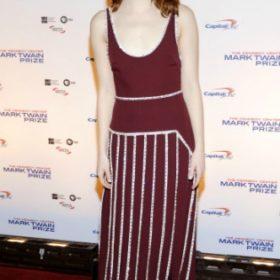 H Emma Stone με Prada