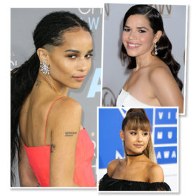 Makeover Time: 3 δραστικές αλλαγές που μόλις έκαναν οι celebrities στα μαλλιά τους!