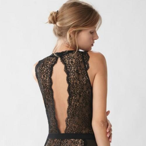 Φορέστε τα πιο ωραία κορμάκια από δαντέλα από τη νέα συλλογή των Oysho.  ΕΠΟΜΕΝΟ 1   9. oysho-kormakia-homepage-image 4a00c9555d9