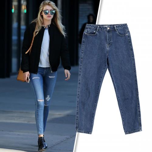 Με αυτά τα tips ακόμα και το πιο οικονομικό τζιν παντελόνι θα φαίνεται  ακριβό 3411b683dcb