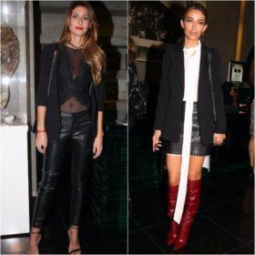 Ρωμαίος και Ιουλιέτα: Δείτε τι φόρεσαν οι celebrities που βρέθηκαν στην πρεμιέρα της παράστασης