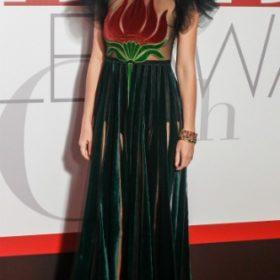 H Gwyneth Paltrow με Gucci