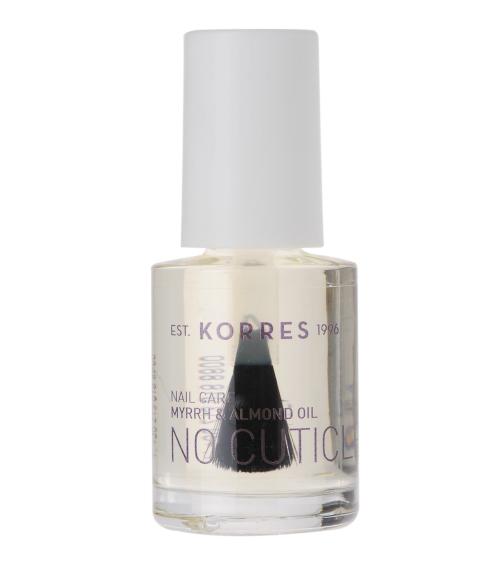 no cuticles oil, korres_ladi-nichion_miro-eleo-amigdalou