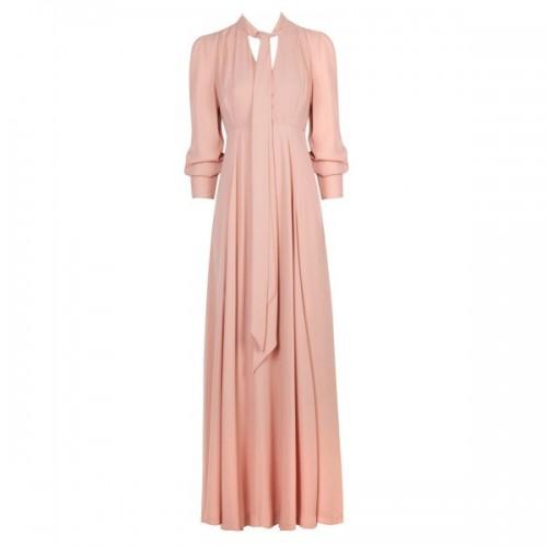Editor s choice  Tο τέλειο φόρεμα για να πάτε προσκεκλημένη σε  φθινοπωρινούς γάμους 6e44b7af476