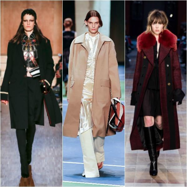 Μας ρωτήσατε  «Ποιο μήκος παλτό είναι το σωστό » 60a27050493