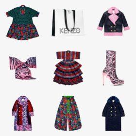 Kenzo X H&M: Δείτε ΟΛΑ κομμάτια της συλλογής με τις τιμές τους