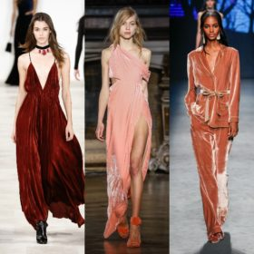 Shop it! 10+1 κομμάτια από βελούδο για να φορέσετε το μεγάλο trend της σεζόν