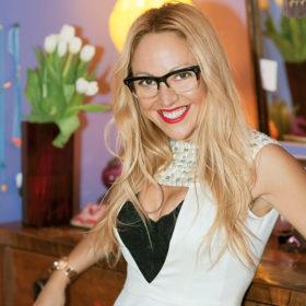 Αλεξάνδρα Κατσαΐτη: Ακόμα και η απόλυτη fashion expert έχει κάνει κάποια μικρά λάθη