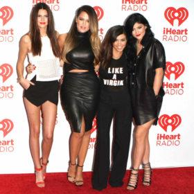 Αυτό είναι το μυστικό των Kardashians για υγιή, λαμπερά μαλλιά!