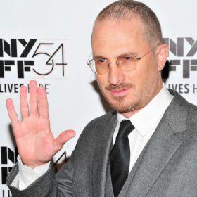 Δέκα πράγματα που πρέπει να γνωρίζετε για το νέο σύντροφο της Jennifer Lawrence, Darren Aronofsky