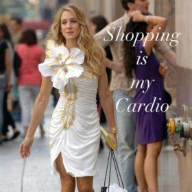 5+1 αγορές που έκανε η fashion editor πρόσφατα και κοστίζουν ελάχιστα