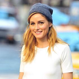 Το άρωμα που φοράει καθημερινά η Olivia Palermo είναι απλά υπέροχο!